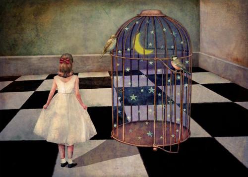 Lengselen av Katrine Kalleklev