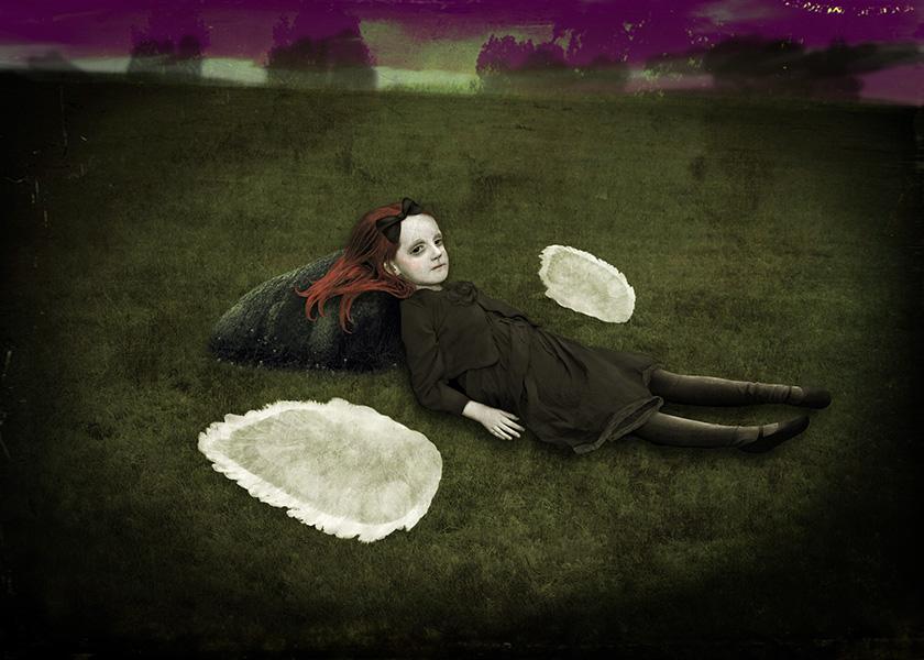 Utmattelsen av Katrine Kalleklev