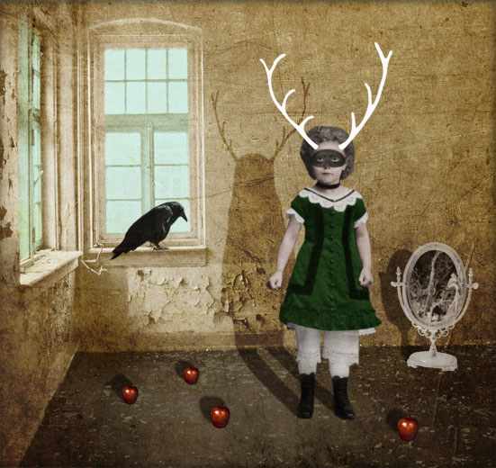 Verhext av Katrine Kalleklev